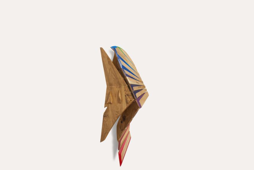 13 minutes by Tuomas Kuure, art furniture